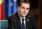 Ludovic Orban, anunț important despre măsurile de restricție impuse