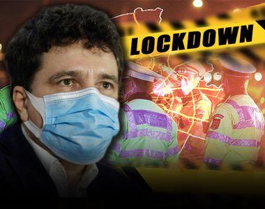 VIDEO-Bucureștiul este la un pas de lockdown. Autoritățile iau decizia