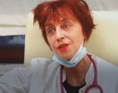 VIDEO - Doctorița din Oradea, lăsată să profeseze de Colegiul Medicilor