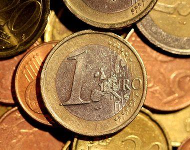 Cursul valutar, BNR, al zilei de 23 martie 2021. Ce se întâmplă cu bancnotele europene
