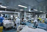 Situație critică în România: din nou peste 6.000 de cazuri Sars-Cov-2. Numărul pacienţilor din ATI a crescut