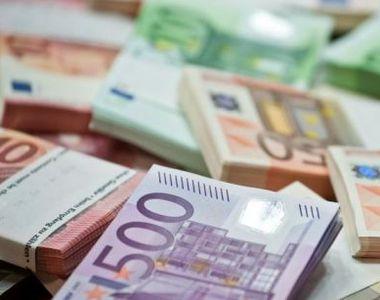 Curs valutar BNR, azi 24 martie 2021. Noua valoare a monedei euro
