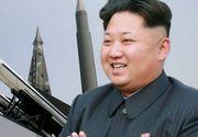 Coreea de Nord sfidează din nou. A lansat două rachete balistice în Marea Japoniei