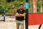 """Joc pentru recompensă, în această seară, la """"Survivor România""""! Primul mini game din acest sezon, disputat între Faimoși și Războinici"""
