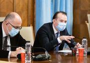 """Ce a transmis premierul Florin Cîțu după anunțarea noilor măsuri: """"Vom trece şi peste această perioadă"""""""
