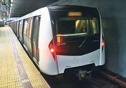HAOS la metrou, vineri dimineața. Circulația blocată din cauza unui protest al sindicaliștilor