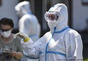 Bilanț coronavirus, vineri 26 martie. O nouă zi neagră pentru România
