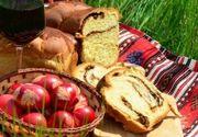 VIDEO-Paște tradițional în Maramureș. Pensiunile își așteaptă clienții