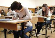 Ministerul Educației, impresionat de numărul de elevi prezenți la simulările examenului de BAC