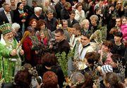 Duminica Floriilor, sărbătorită de romano-catolici. Ce semnificație are această sărbătoare