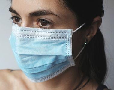 Un alt oraș mare din țară și încă patru comune au ajuns la rata de infectare de 4 la...