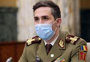 Medicul Valeriu Gheorghiță, anunț important despre vaccinurile COVID-19 în contact cu noile tulpini