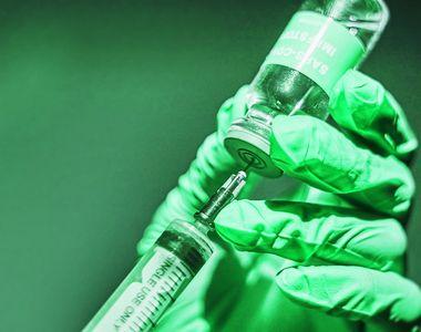 Câți români au fost vaccinați anti-COVID-19 în ultimele 24 de ore?