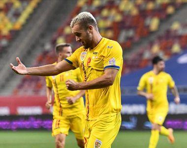 România a fost învinsă aseară de Germania, cu scorul la 0-1