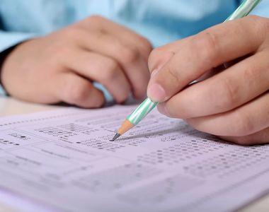 Simulare Evaluare Națională 2021. Zi mare pentru elevi: Azi are loc proba scrisă la...