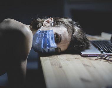 COVID-19 continuă să facă ravagii în Franța. Numărul persoanelor internate la Terapie...