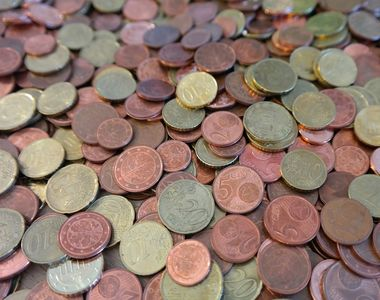Cursul valutar al zilei de azi, 29 martie 2021. Ce se întâmplă cu euro la final de lună