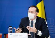 """Florin Cîțu, anunț pentru toți protestatarii: """"Îi înţeleg pe români că după un an de pandemie au obosit"""""""