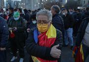 Prefectul Capitalei, declarații inedite despre proteste. Ce partid politic se ascunde în spatele manifestațiilor
