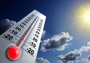 Prognoza meteo ANM pentru miercuri, 31 martie. Vremea se încălzește ușor