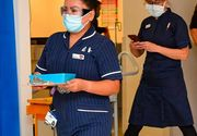 Bilanț coronavirus, azi 30 martie. Nou record de pacienți la ATI, număr uriaș de decese