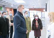 """Președintele Klaus Iohannis a făcut anunțul după proteste: """"Restricțiile nu pot fi încă ridicate"""""""