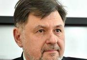 Alexandru Rafila, anunț important despre evoluția numărului de cazuri COVID-19 în România