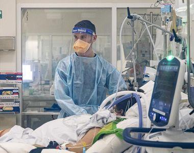 O tânără însărcinată din Timișoara a murit de COVID. Avea 32 de ani și astepta primul...