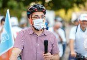 Ministrul Sănătății a anunțat un nou caz de infectare cu tulpina sud-africană a noului COVID-19