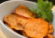 Rețete de post cu cartofi. Cum să prepari cei mai gustoși cartofi în timpul postului cel Mare