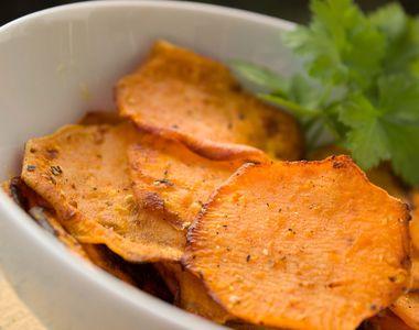 Rețete de post cu cartofi. Cum să prepari cei mai gustoși cartofi în timpul postului...