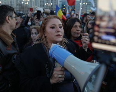 Diana Șoșoacă, George Simion, Claudiu Târziu și alte 5 persoane au primit amenzi de...