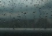 Avertizare METEO! ANM anunță ploi în mai multe zone din țară