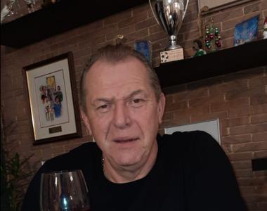 Helmut Duckadam isi sarbatoreste ziua de nastere. Eroul de la Sevilla care ne-a facut...