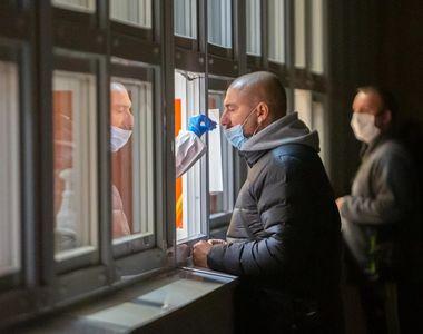 Italia - noi reguli până pe 6 aprilie 2021. Izolare obligatorie timp de cinci zile