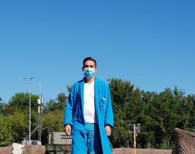 Câte persoane se înscriu zilnic pentru vaccinarea anti-COVID, în România?