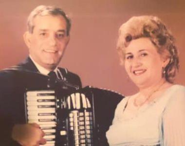 Gabi Luncă, celebra cântăreaţa de muzică lăutărească, a murit răpusă de coronavirus....
