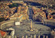 Paștele Catolic 2021. Lockdown strict în Italia timp de trei zile