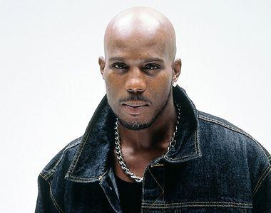 Rapperul DMX, în stare gravă. A făcut  un atac de cord