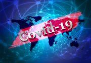 Bilanț coronavirus România - 4 aprilie 2021: Numărul pacienţilor de la ATI a crescut