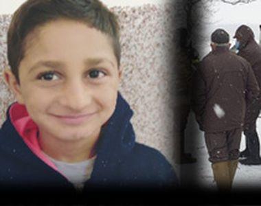 VIDEO - Revoltă pentru copilul găsit mort
