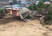 Vremea extremă face victime. Cel puțin 75 de oameni au murit în urma unor ploi torențiale