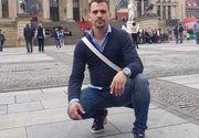 Doliu în sportul românesc. Un fost fotbalist a murit la 43 de ani, după ce s-a infectat cu coronavirus