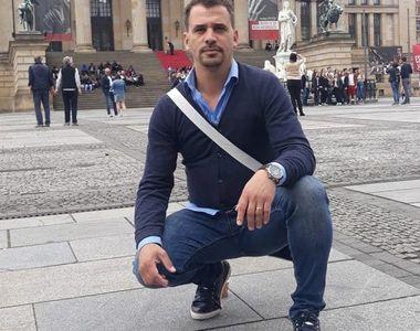Doliu în sportul românesc. Un fost fotbalist a murit la 43 de ani, după ce s-a infectat...
