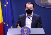 """Premierul Florin Cîțu, declarații de ultima oră: """"Revenirea la normalitate, la 1 iunie. Nu vor fi eliminate 100% restricțiile"""" (LIVE VIDEO)"""