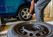 Cele mai frecvente greșeli atunci când schimbi roțile mașinii