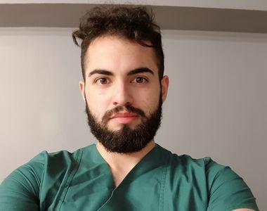 Tragedie uriașă la Timișoara. Un medic rezident la ATI s-a sinucis. Care e motivul