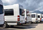 Închirierea de autocare și microbuze pentru copii din școli și grădinițe