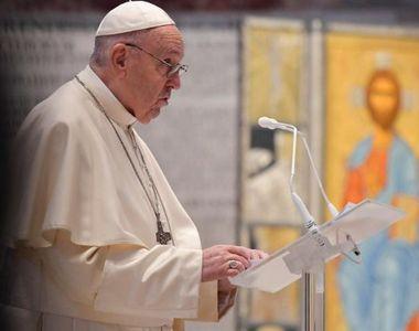 Ce naționalitate are Papa Francisc. Este unul dintre cei mai iubiți suverani pontifi