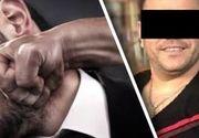 VIDEO-Bătaie între bărbați îndrăgostiți de aceeași tânără, în Mangalia
